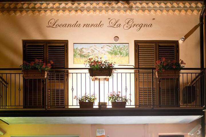 Nel cuore delle Dolomiti Lucane - Campomaggiore - Bed & Breakfast