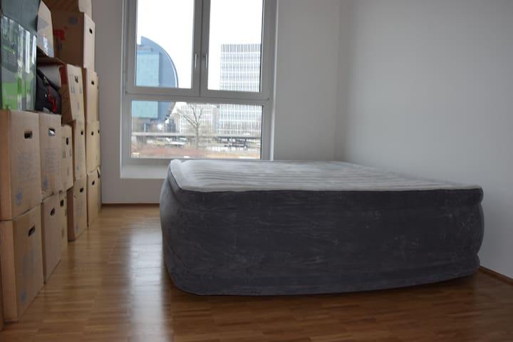 Zimmer in nahe von Messe - Frankfurt nad Menem - Apartament