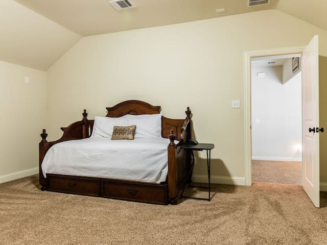 Private Small Room