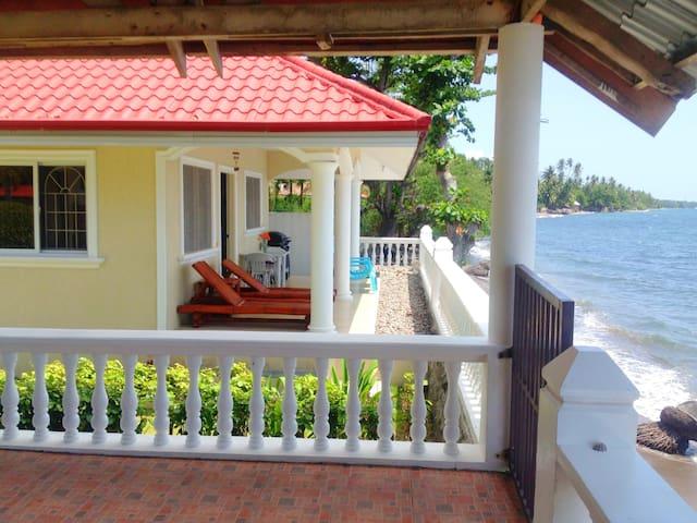 Gina's Beach House