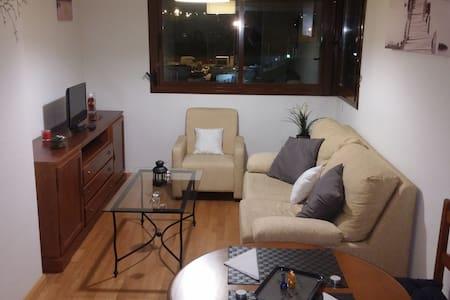 Apartamento con Piscina y Padel! - Madryd