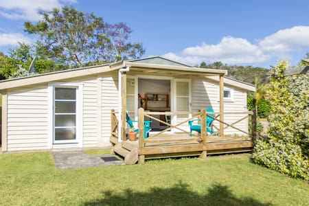Pesky Weka Cottage - Russell - Bed & Breakfast