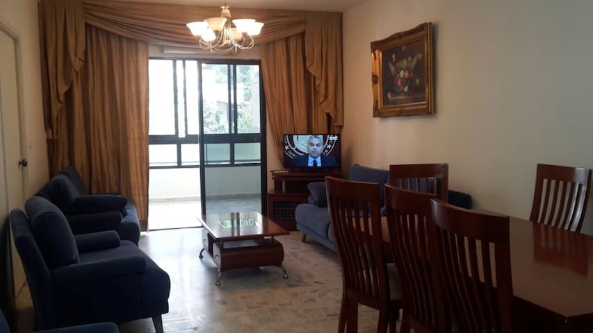 House for single and families - Hadath - Appartement