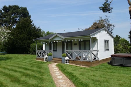 Orchard cottage sleeping up to 4 - Swanley - Cabana