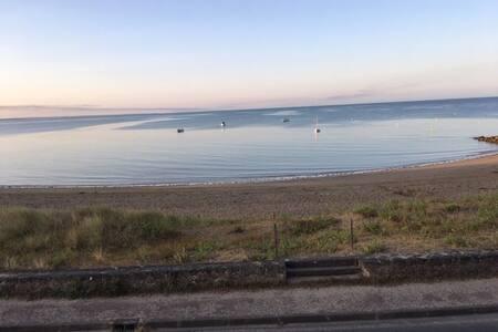 Île de Noirmoutier appartement 47m2 avec vue mer