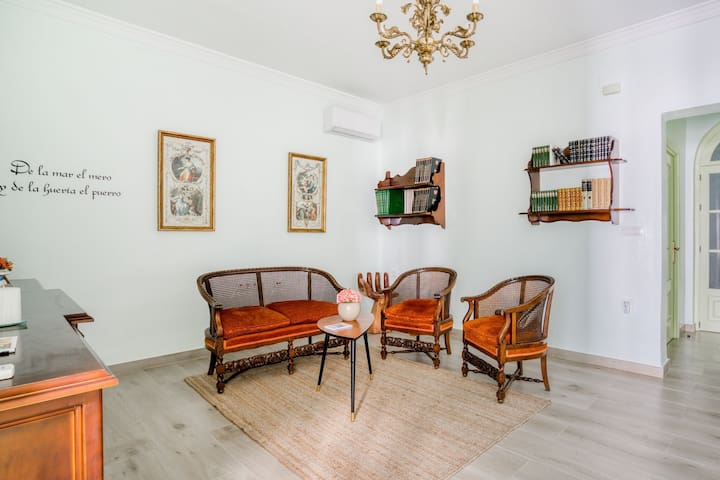 Airbnb La Campana Holiday Rentals Places To Stay