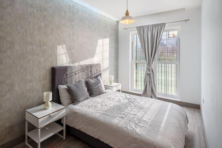Elegant modern flat with easy access to Paddington