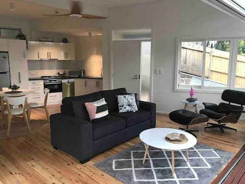 Short term accomodation for renovators
