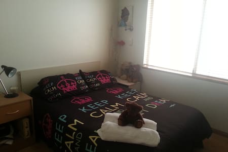 Room in Northern suburbs of Perth - Casa