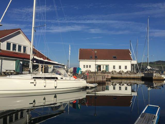Familieleilighet nr 1 , Lysefjorden Bergevik