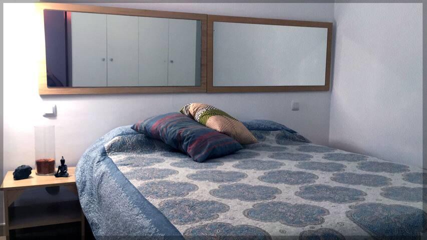 Corralejo Centro, Private room .-