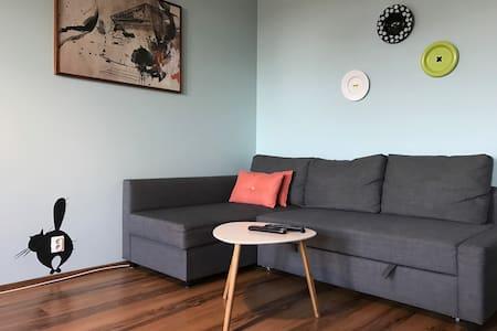 Six Cats Apartment - Breslau