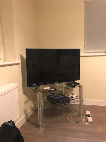 1 bed appartment