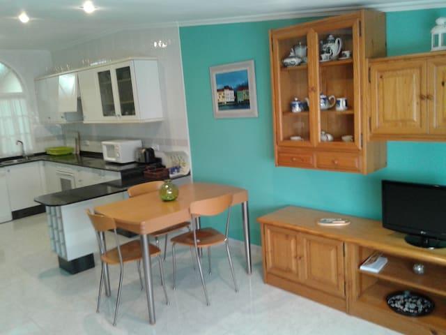 Apartamento ideal 2 personas