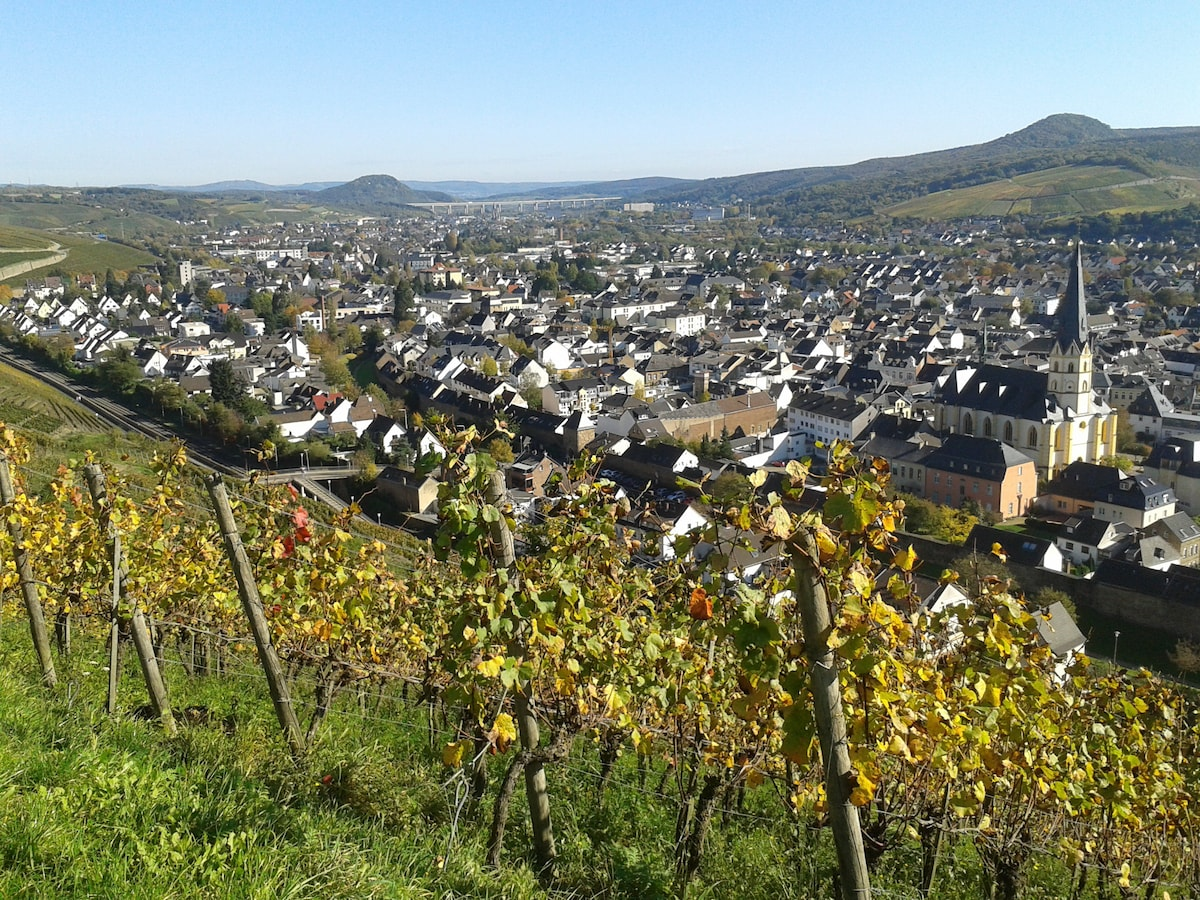 Bad Neuenahr Ahrweiler 2018 (with Photos): Top 20 Places To Stay In Bad  Neuenahr Ahrweiler   Vacation Rentals, Vacation Homes   Airbnb Bad ...