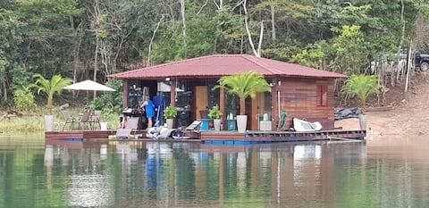 Rancho Lago do Manso