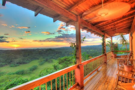 Costa Rica Yoga Spa - Nosara - Bed & Breakfast