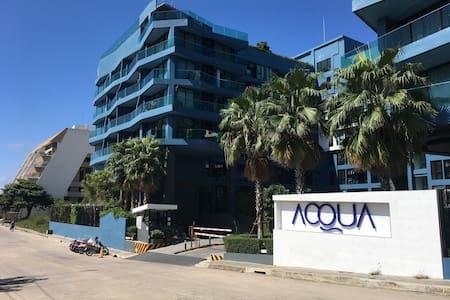 Acqua Jomtien Pattaya by VPG - Pattaya
