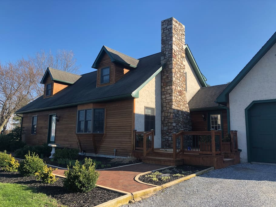 Rooms For Rent In Honey Brook Pa