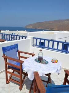 Fotini Room 2 Amorgos - Aegiali - Apartamento