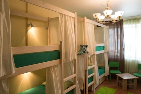 Nicehostel - Istra - Appartement