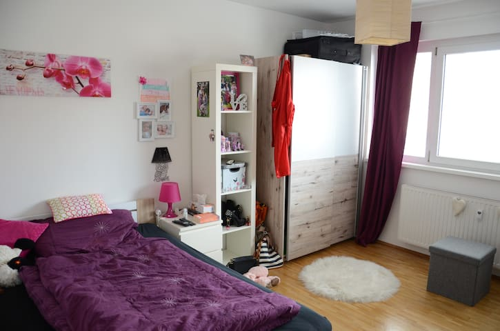 Sweet, cozy room near University - Graz - Apartment