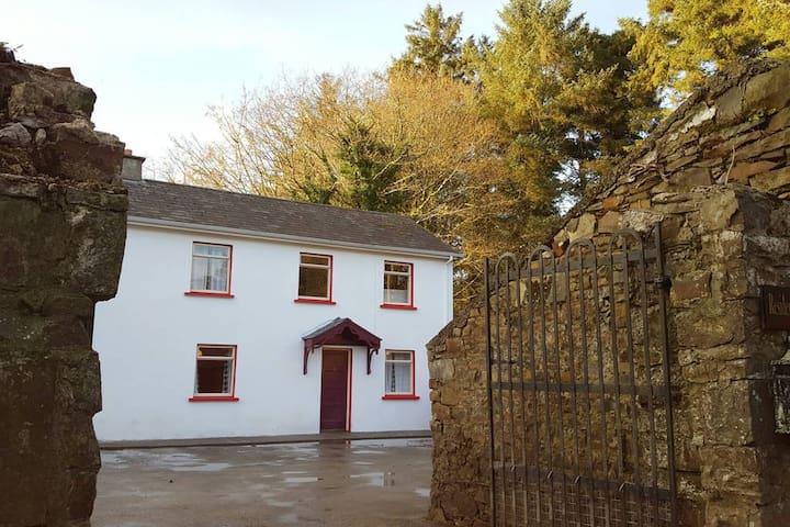 Glenduff Manor Courtyard Cottage 3 - Kielduff - Stuga