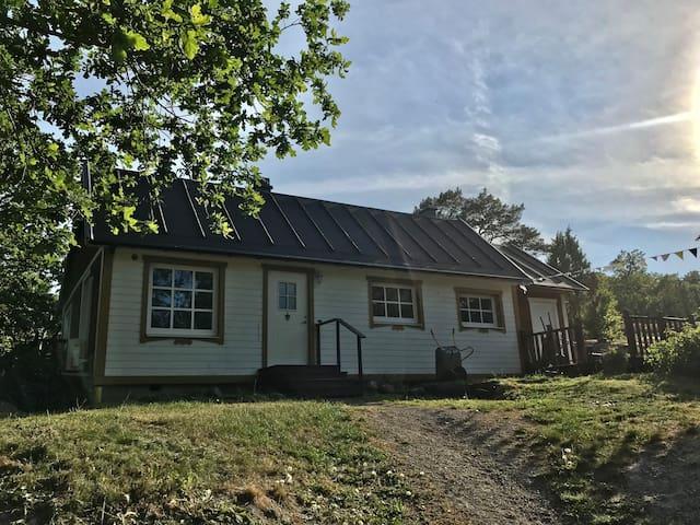 Verkö, Karlskrona skärgård