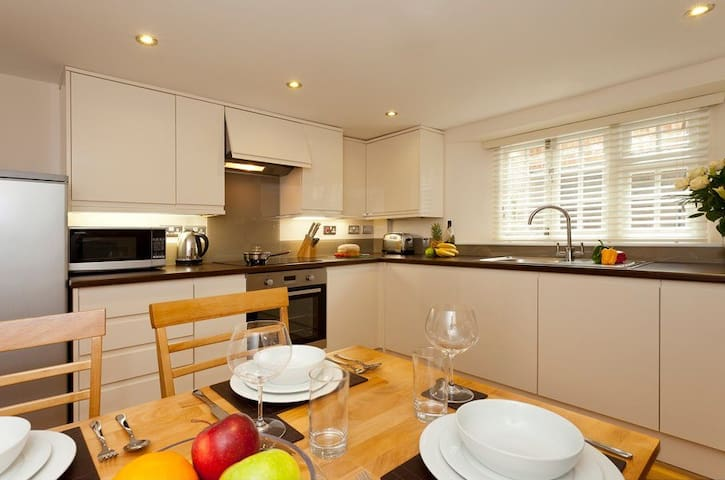 Fantastic Queens Rd Apartment 2 Bed
