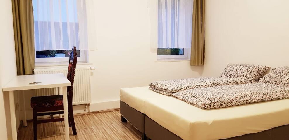 Gemütliches Zimmer im Szeneviertel Connewitz-2