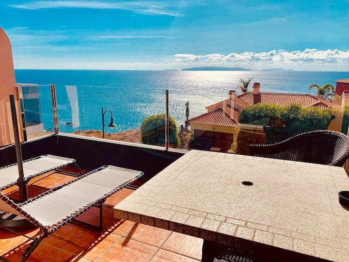 Costa Apartment - Vista Mar