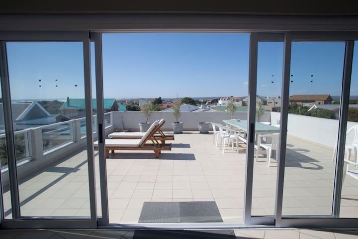 Ten On Malgas - Witpelikaan  Room 3 - Yzerfontein - Pension