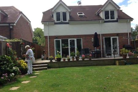Lovely peaceful cottage - Barnham
