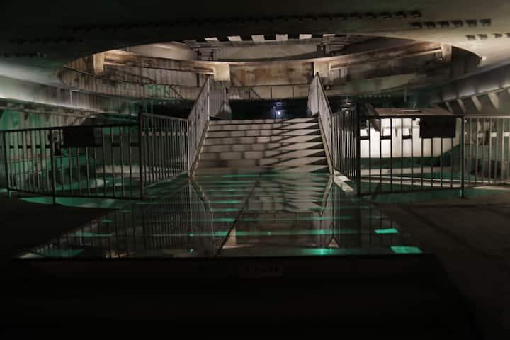 核反应堆堆芯