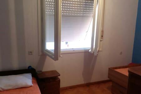 Room in the center of Split (Lučac-Manuš) - Split - Bed & Breakfast