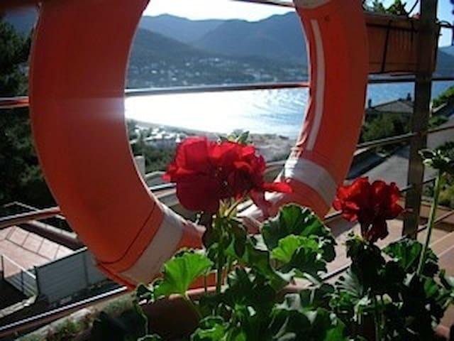 Maison pour vacance en famille - El Port de la Selva - Hus