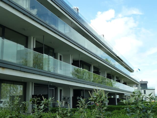 AMP Apartments Siófok - Siófok - Wohnung