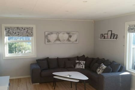 Childfriendly house near Bergen - Bergen