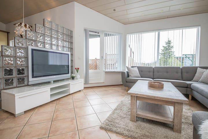 Bella private apartment