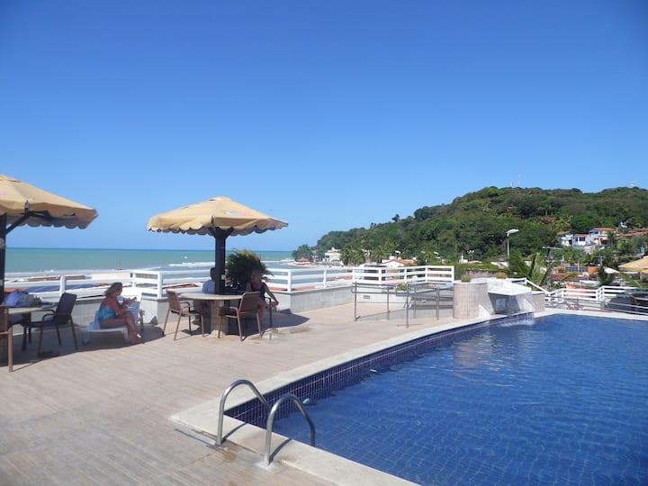 Flat In-Sonia  1 - Praia da Pipa
