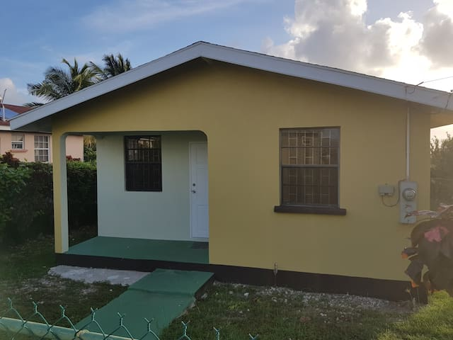 2 Bedroom House, Gemswick, St. Philip, Barbados