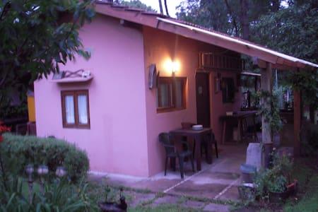 cabaña en el bosque de villa gesell - Villa Gesell