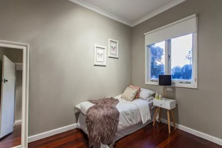 Private room in Queens Park/ Very Central in Perth - Queens Park - Haus