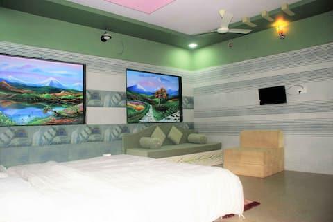 Luxury Family Suite Anil Farm House