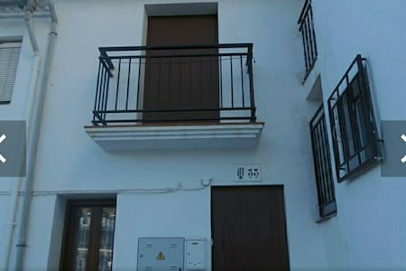 Casa salud Alhama de Granada