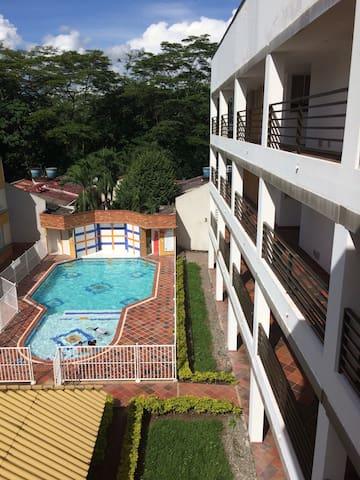 Apartamento en Cumaral Nuevo - Cumaral - Appartement