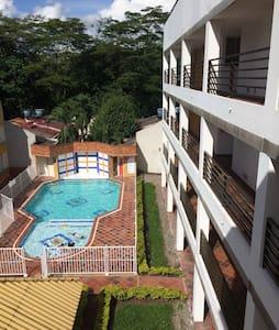 Apartamento en Cumaral Nuevo - Cumaral - Daire