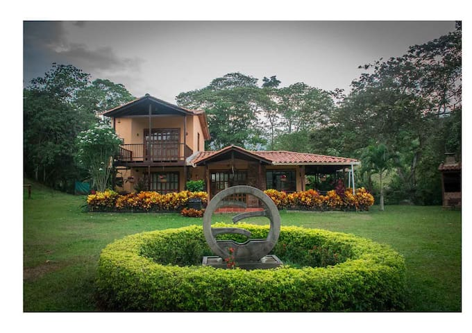 Relax on the country side. Guaduas, Cundinamarca
