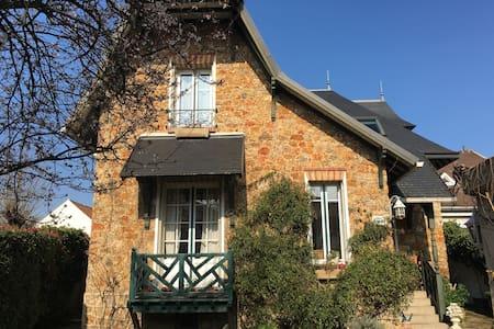 Villa La Chaumière - Cormeilles-en-Parisis - 独立屋