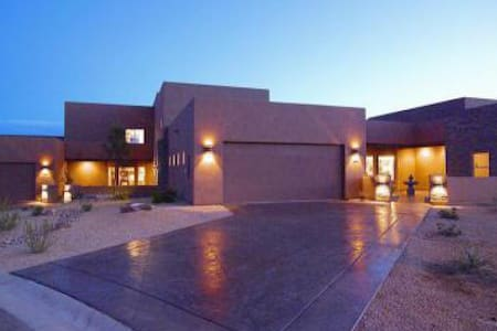 Beautiful Comfortable Home Located by Lake Powell - Page - Talo
